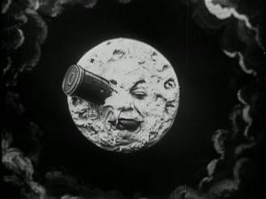 A Trip to the Moon / Le Voyage dans la Lune